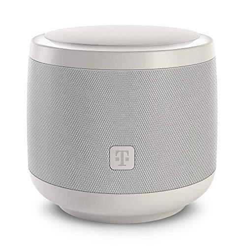 Telekom Magenta Smart Speaker weiß