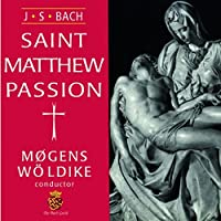 St. Matthew Passion by Bach J.S.