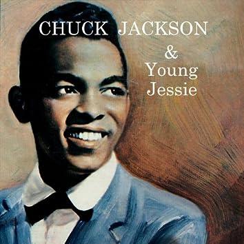 Chuck Jackson & Young Jessie