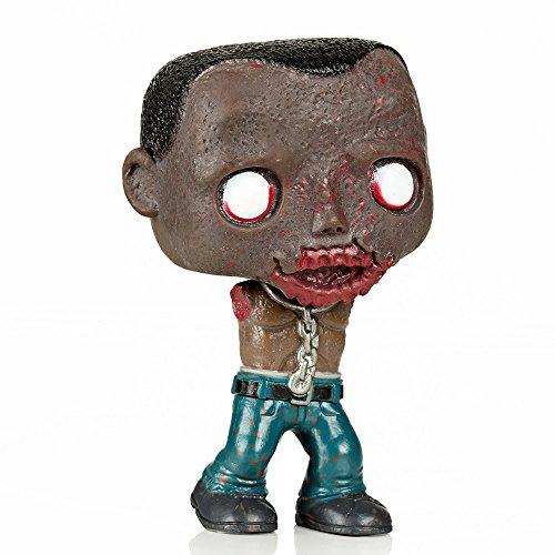 [UK-Import]Walking Dead Michonne Pet Zombie Pop! Vinyl Figure - Pet Walker 2