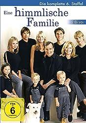 Eine himmlische Familie – Staffel 6 (DVD)