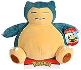 POKÉMON 12 Zoll Plush Pokémon - Snorlax (Relaxo) - Werde zum Pokémon-trainer!