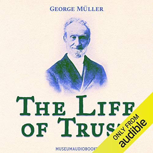 The Life of Trust  By  cover art