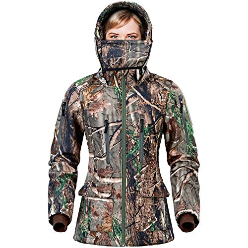NEW VIEW Hunting Jacket for Women,2…