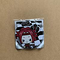 コードギアス 反逆のルルーシュ 皇道 サンリオ プライズ 缶バッジ カレン 2 コードギアス 商品