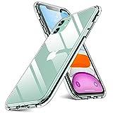 Humixx iPhone 11 hülle, [Military Grade Drop Tested-2m] mit stoßdämpfender TPU Kante und...