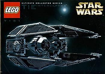 Best lego tie interceptor Reviews