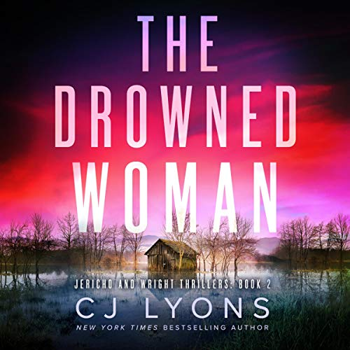 The Drowned Woman cover art