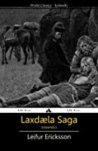 Laxdæla Saga (Icelandic Edition)
