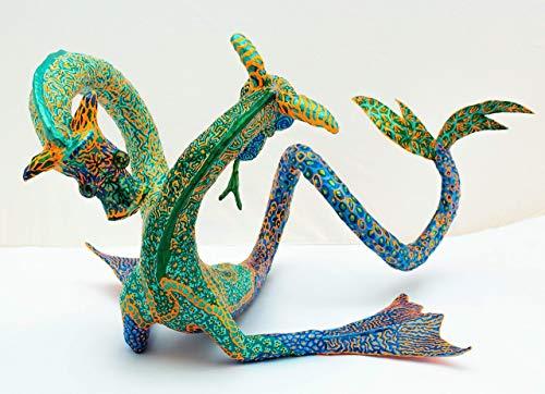 escultura carton fabricante NIDART