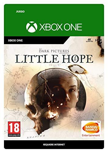 The Dark Pictures Anthology: Little Hope | Xbox One - Código de descarga