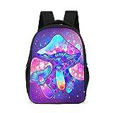 Mochila de seta mágica resistente al agua mochila escolar regalos para niños niñas para camping casual