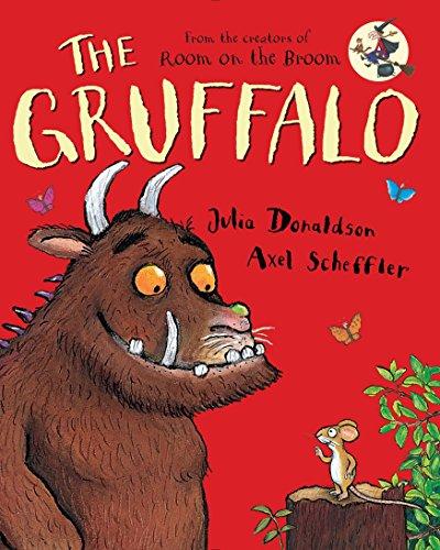 Product Image of the The Gruffalo
