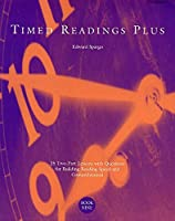 Timed Readings Plus Book Five