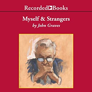 Myself and Strangers cover art