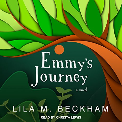 Couverture de Emmy's Journey: A Novel