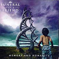 Memory And Humanity by Funeral for a Friend (2008-10-28)