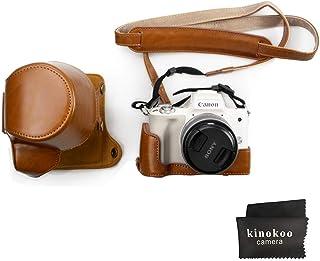 Amazon.es: Canon EOS M50 - Bolsas y fundas para cámaras ...