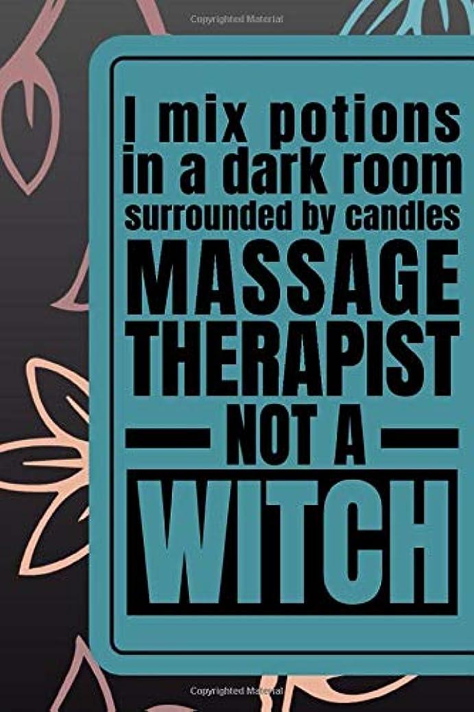 鋭くカメ対話I Mix Potions In A Dark Room Surrounded By Candles. Massage Therapist, Not A Witch: 6