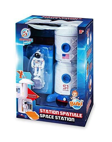 Buki - Estación Espacial, 63113