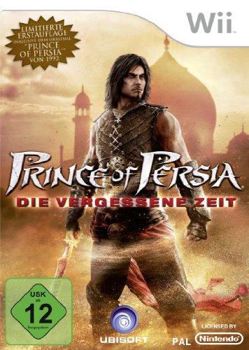 Prince of Persia: Die vergessene Zeit - Limitierte Erstauflage