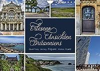 Erlesene Ansichten Britanniens (Wandkalender 2022 DIN A4 quer): Diverse Reisen zu den Touristenzielen Grossbritanniens lassen erahnen, was dieses Land noch alles zu bieten hat. (Monatskalender, 14 Seiten )