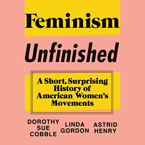 Feminism Unfinished cover art