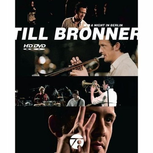 Till Brönner - A Night In Berlin [HD DVD]