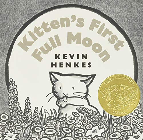 Kitten's First Fullmoon Board Book