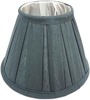 Better & Best 0211501–écran de téléphone portable lampe de soie, table, de 50cm, couleur ardoise