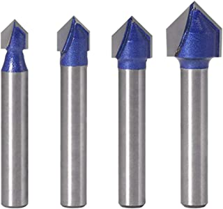 6PRH1 Pack of 2 Cobalt Steel Size 8.90mm Westward Jobber Drill Bit Straw//Bronze