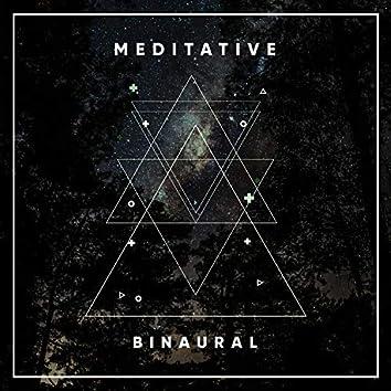 Meditative Binaural, Vol. 4