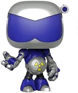 Funko POP! Animación: Toonami - Toonami Tom #749 Exclusive