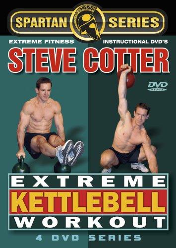 Best Kettlebell Workout Dvds