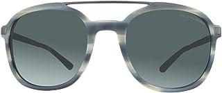 8f20058dbbea Michael Kors Women's MK2031 Sunglasses, Grey (Grau/Schwarz), ...