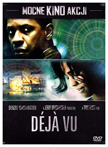 Deja Vu [DVD] (English audio. English subtitles)