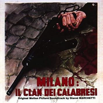 Milano: il clan dei calabresi (Original motion picture soundtrack)