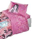 Disney Violetta - Juego de sábanas completo Caleffi
