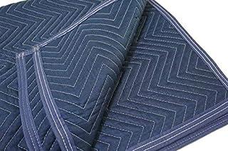 養生クッションマルチマット1枚 180cm×200cm あて布団 荷物の運搬 引越し 自動車荷台シート 床 仏壇 保護 養生毛布 梱包資材 緩衝材 平パッド 傷防止マット 運送シート