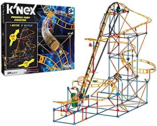 Best knex phoenix fury Reviews