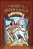 The Secret of the Hidden Scrolls: The Lion's Roar, Book 6 (The Secret of the Hidden Scrolls, 6)