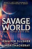 Savage World (Babel Series Book 1) (English Edition)
