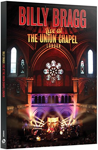 Live at the Union Chapel,London (CD + DVD) [HD DVD]