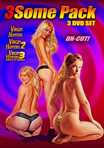 Virgin 3some Pack
