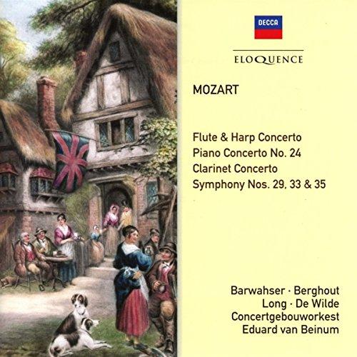 mozart symphony walter - 7