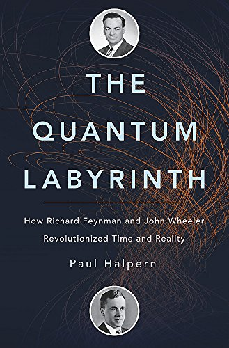 The Quantum Labyrinth: How Richard Feynman and John Wheeler Revolutionized Time and Reality (Theoretical Minimum)