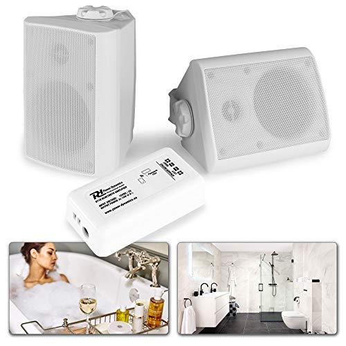Bluetooth speakerset 4