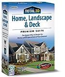 Total 3D Home, Landscape and Deck Suite 12