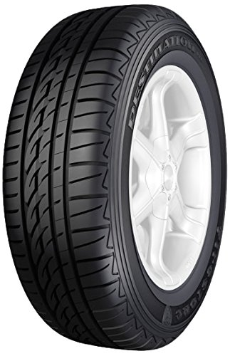 Firestone Destination HP - 215/55/R18 99V - E/B/71 - Neumático todas estaciones