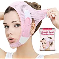 Galeboy Double Chin Reducer, Face Slimming Strap